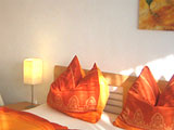 Holiday flat Abendstern: well-located apartment in a quiet area
